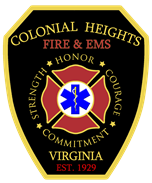 CHFD Patch